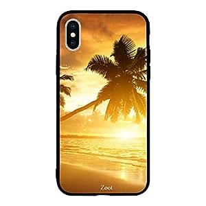 iPhone XS Max Falling tree
