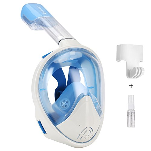 IDAODAN Generation Snorkeling Anti Leak Technology product image