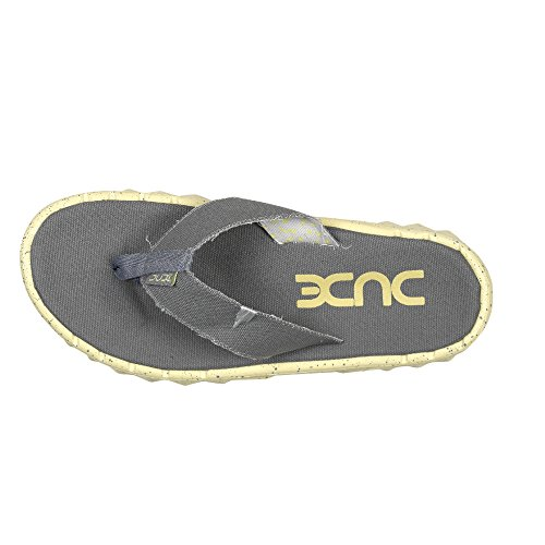 di di Limone Canapa Infradito Dude Grigio Gli Tela Sava Grigio Shoes Uomini gfqnwEnI