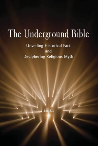 The Underground Bible