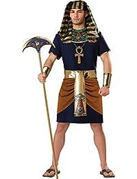 InCharacter Men's Egyptian Pharaoh Costume