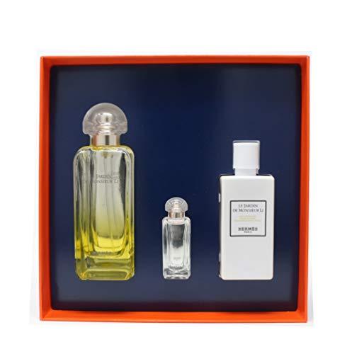 Hermes Gift Set Le Jardin De Monsieur Li By Hermes
