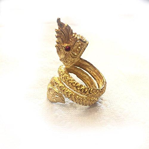 Thai Rings - 6