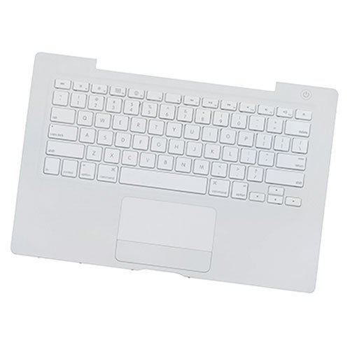 Odyson - Top Case + Keyboard + Trackpad Replacement for MacBook 13
