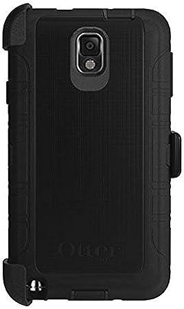 Per Samsung Note 9 Heavy Duty antiurto Custodia Cover si adatta OtterBox Defender Clip