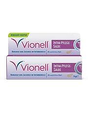 Vionell Krem medicowany, szybkie łagodzenie swędzenia, pieczenie i podrażnienia w obszarze intymnym, 30 g