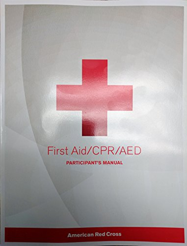 Heartsaver First Aid CPR AED Instructor Manual by Aha (2011) Paperback
