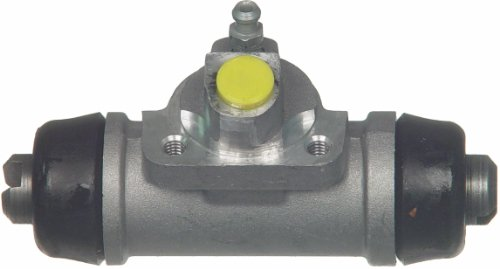 - Wagner WC120343 Premium Wheel Cylinder Assembly, Rear