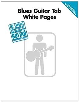 bullfrog blues strat guitar wiring diagram wiring diagram ebook epiphone les paul silverburst amazon com blues guitar tab white pages (0884088155278) halamazon com blues guitar tab white
