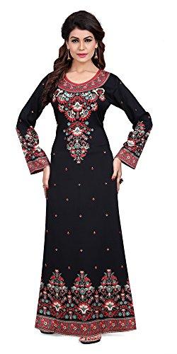 moroccan dress - 3