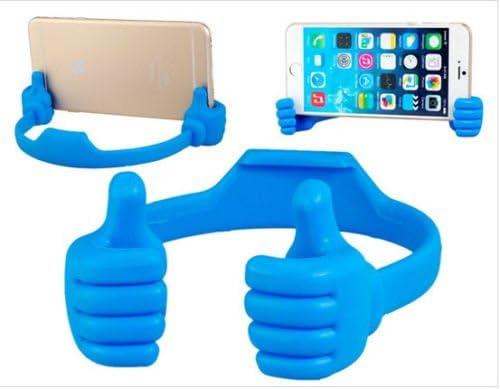 wick UNIVER Saler Soporte para teléfono móvil I Like de Silicona ...