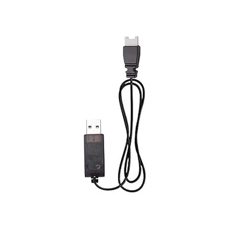 Cable USB para Drone, Cable de Carga USB para dron JoyGeek Q3 con ...