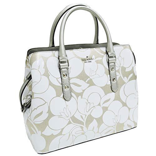 Kate Spade Metallic Handbag - 4