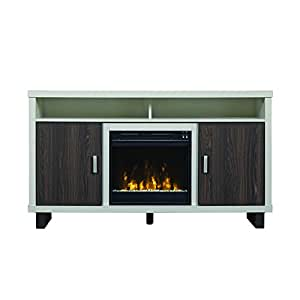 Amazon Pamari Lenna TV Stand with Electric
