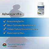 Planetary Herbals Ashwagandha Full Spectrum 570