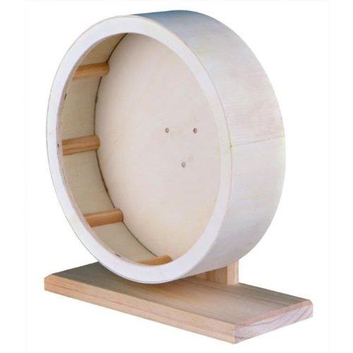 Trixie 60921 Holzlaufrad, ø 15 cm
