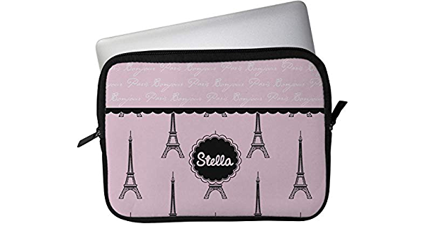Tablet Travel Cover,Eiffel Tower Paris Laptop Sleeve Bag Compatible with 10-17 Inch Netbook//Laptop 10 Inch