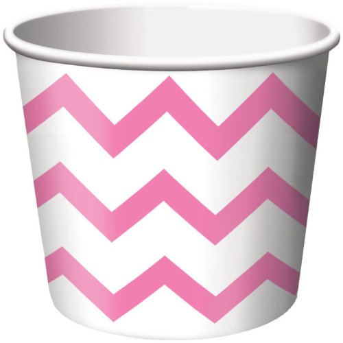 Creative Converting 51331 Treat Cups, One Size, Candy