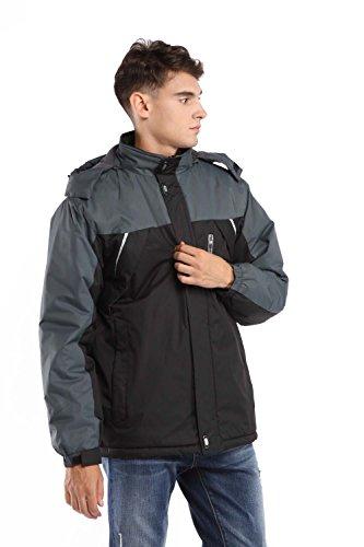 CHAREX Waterproof Windproof Softshell Sportwear