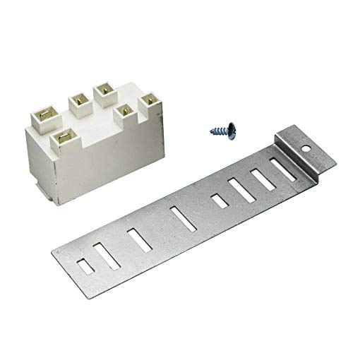 32020101 Spark Module Compatible With Whirlpool Ranges