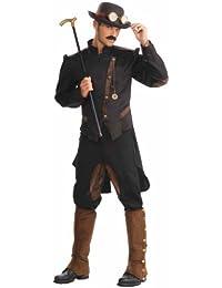 Men's Steampunk Gentlemen Costume