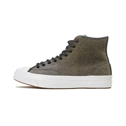Converse Jack Purcell JP Signature HI Woolrich Jute/Dolphin/Black for sale  Delivered anywhere in USA