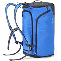 G4Free Lightweight Backpack Gym Duffle Bag with Shoe Compartment
