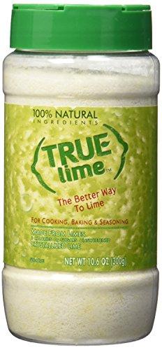 True Lime 10.6oz Shakers (1 shaker)