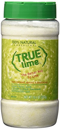 True Lime 10.6oz Shakers