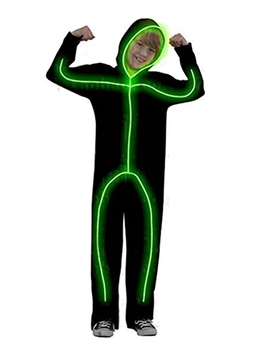 COSOM (Led Costume)