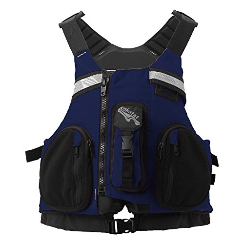 Kokatat Outfit Tour PFD Kayak Lifejacket-Navy-XL