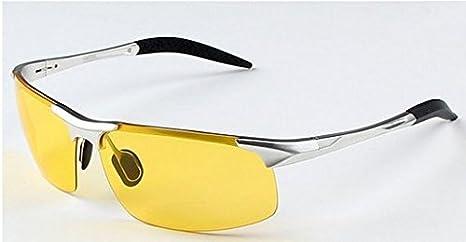 Saitec ® New arrival Night vision glasses, night driving glasses, polarized sunglasses glare driving
