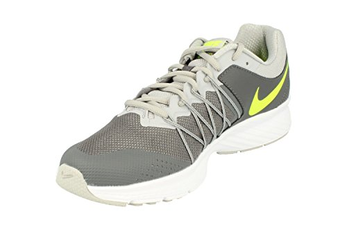 Nike hommes Sneakers Gris Rouge blanc pour TxEqxrwZB