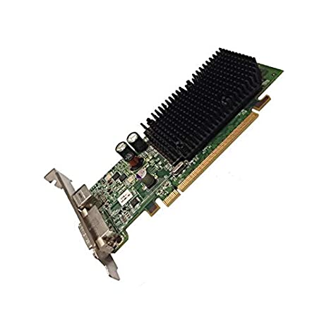 ATI Tarjeta gráfica Radeon X1300 0 gm291 ati-102-a771 256 MB ...