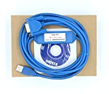 Amicc USB-PPI programming Cable for Siemens S7-200 series PLC