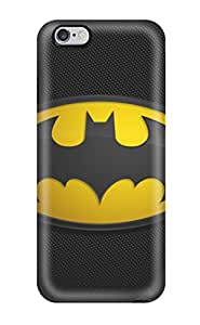 Adam L. Nguyen's Shop Brand New 6 Plus Defender Case For Iphone (batman Symbol)