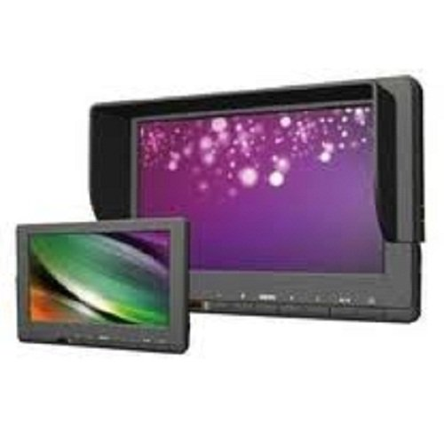Lilliput 667gl 7 Inch On-Camera Hd LCD Field Monitor w/Hdmi Component Composite (No Battery Included) by Lilliput