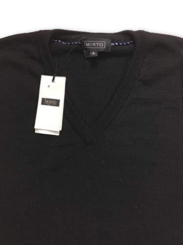 Mirto Knitwear in Black - XL: Amazon.es: Ropa y accesorios