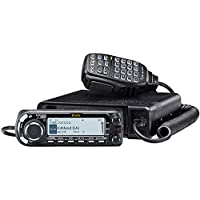 Icom ID-4100A VHF/UHF Dual Band D-STAR Mobile Transceiver