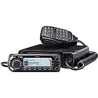 Icom ID-4100A VHF/UHF Dual Band D-STAR Mobile Transceiver