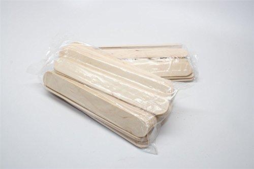 wax applicator spatula - 2