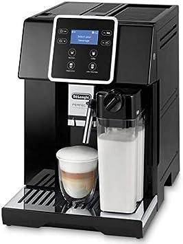 Delonghi ESAM 420.40.B Perfecta Evo - Cafetera automática con ...