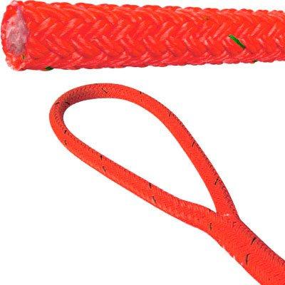 (Samson Stable Braid (Red) 9/16