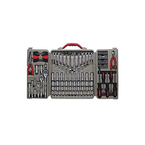 Crescent CTK148MP 148 Piece Professional Mechanics Tool Set