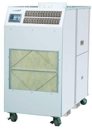 AIRREX HSCO-60 Portable AC, 60,000BtuH, 208/230V