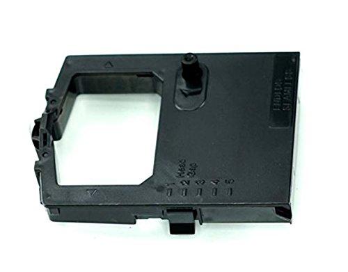 OKIDATA 52102001 BLACK STANDARD 3,000,000 CHARACTER YIELD REPLACEMENT NYLON RIBBONS (6-PACK)