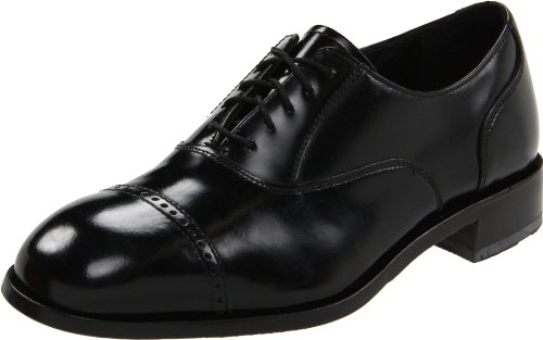 black cap toe - 4