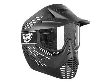 Amazoncom Jt Radar Elite Goggles Paintball Mask No Fog Black