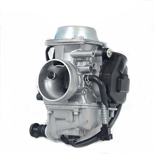 2003 honda rancher 350 carburetor - 6
