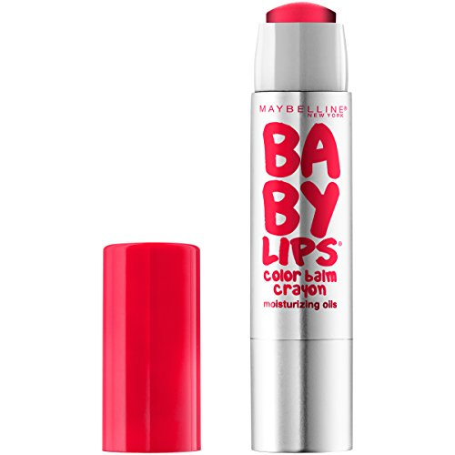 Maybelline Baby Lips Lip Balm Colors
